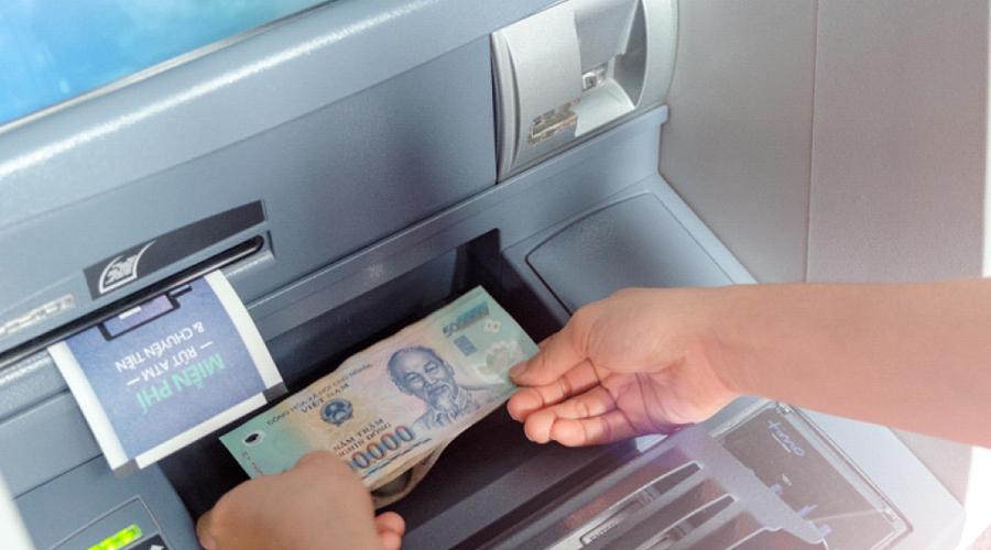 Rút tiền SBOBET về tài khoản ngân hàng
