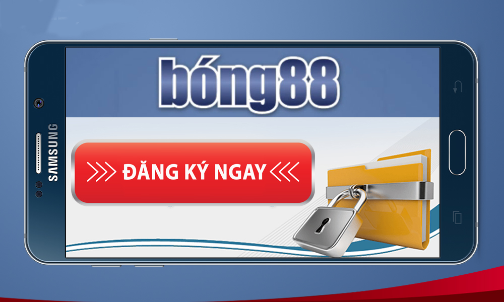 Đăng ký Bong88 tham gia cá cược thể thao