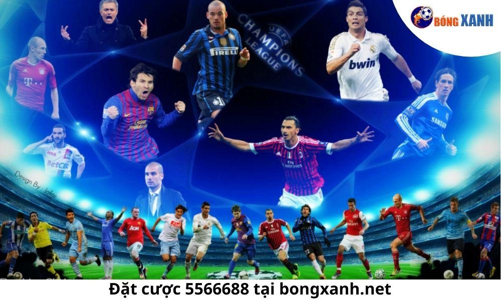 Đặt cược 5566688 tại bongxanh.net